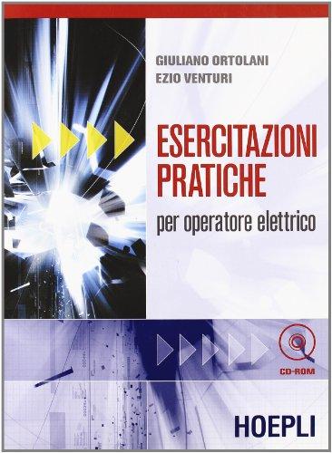 Esercitazioni pratiche per operatore elettrico