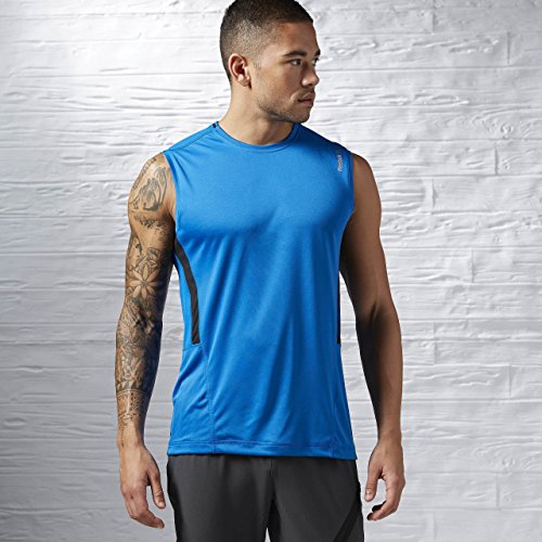 Reebok Workout Ready Graphic Supremium Thé pour homme