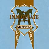 Madonna: The Immaculate Collection (Audio CD)