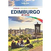 Edimburgo De cerca 3 (Lonely Planet-Guías De cerca)