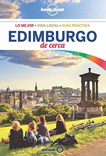 Edimburgo De cerca 3 (Lonely Planet-Guías De cerca nº 1)