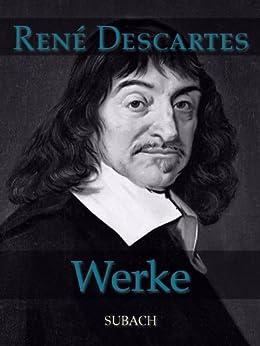 Werke von [Descartes, René]