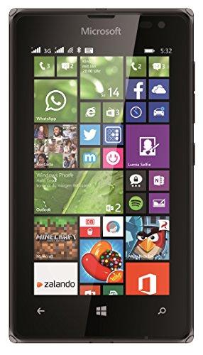 Microsoft Lumia 532 Smartphone Dual-SIM
