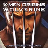 X-Men Origins Wolverine (Original Motion Picture Soundtrack)