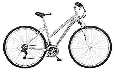 Claud Butler Explorer 100 Ladies Green Explorer Bike