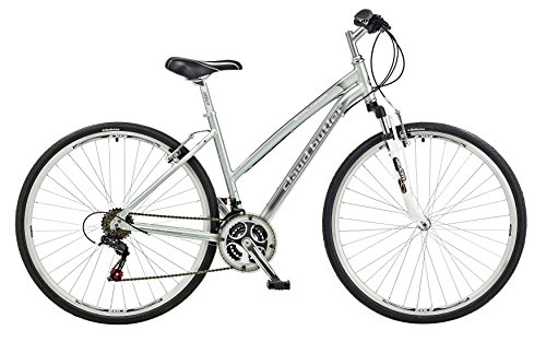Claud Butler Explorer 100 Ladies 16 Inch Green Explorer Bike