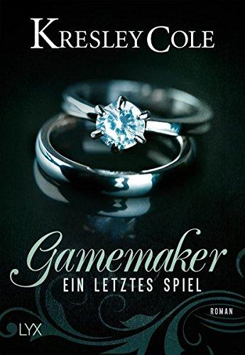 Preisvergleich Produktbild Gamemaker - Ein letztes Spiel (Mafia-Reihe, Band 3)