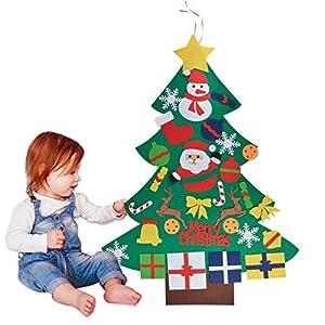 Fieltro Árbol de Navidad, Outgeek
