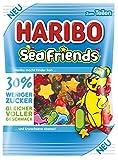 Haribo Sea Friends, 160 g Beutel