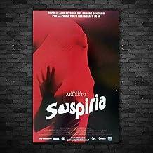Poster Cinema Originale Suspiria - Dario Argento - Formato 70x100 CM