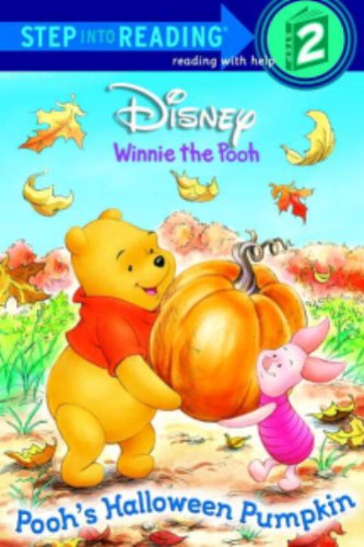 pkin (Disney Winnie the Pooh (Prebound)) (Winnie The Pooh Und Halloween Zu)