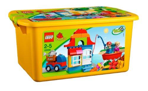 LEGO DUPLO 10556 Creative Chest