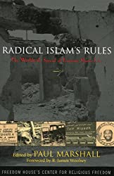 Radical Islam's Rules: The Worldwide Spread of Extreme Shari'a Law