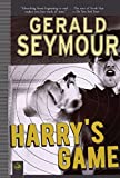 Harry's Game: A Thriller (English Edition)
