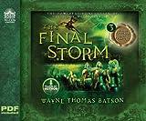 The Final Storm (Door Within Trilogy)