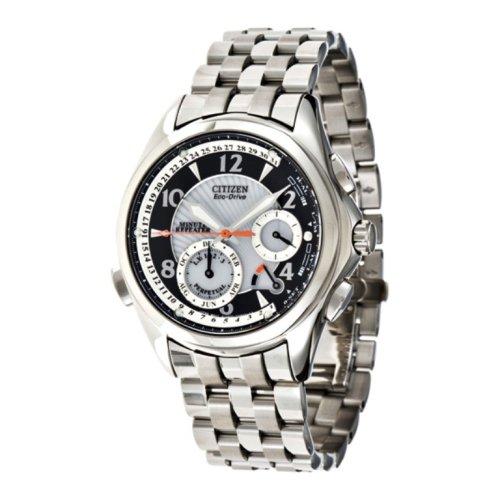 Citizen - BL9009-54F - Montre Homme - Quartz analogique - Bracelet en acier