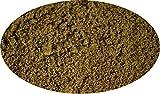 Eder Gewürze - Senfmehl schwarz / braun - 500g