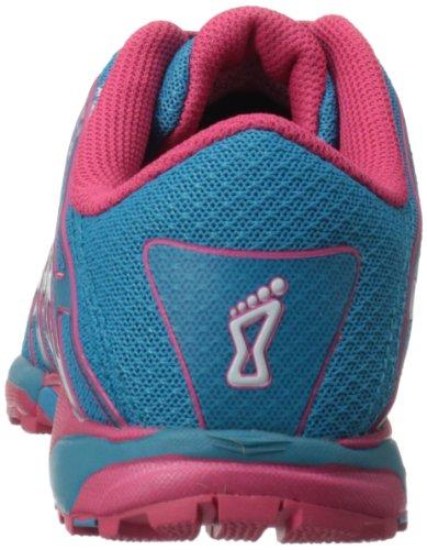 Inov8F-Lite 215Women' s Fitness Scarpa Blau
