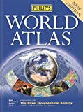 Philip's World Atlas: Hardback