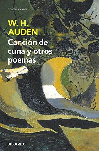 Canción de cuna y otros poemas por W.H. Auden