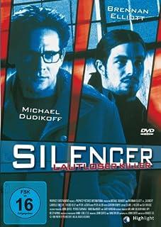 Silencer - Lautlose Killer