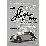 Das Steyr Baby und seine Verwandten: PKW aus Steyr