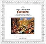 Bach: Cantatas Bwv 17/51/27/148 [Import USA]