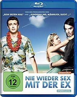 Nie wieder Sex mit der Ex [Blu-ray]
