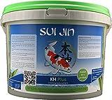 SUI JIN Teichprodukte KH Plus 5 kg - Stabiler pH-Wert und Karbonatwert Erhöhung