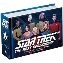 [ [ Star Trek: The Next Generation 365 ] ] By Block, Paula M ( Author ) Oct - 2012 [ Hardcover ]
