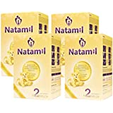 Natamil 2, foliculture, à partir du 6ème mois, paquet de 4 (4 x 800g)