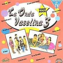 3 Todo Rock + 4 Tex-Mex