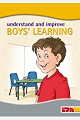 How to Understand & Improve Boys' Learning Paperback