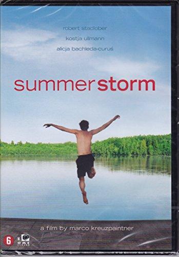Sommersturm [DVD] [2004]