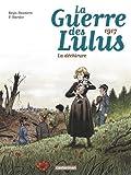 La Guerre des Lulus, Tome 4 : 1917 : La déchirure