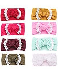 Kleidung, Schuhe & Accessoires 3x BABY GIRLS HAIR BOW CLIPS SMALL BOW HAIR CLIPS LITTLE GIRLS BABIES BOW CLIPS