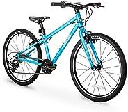 SPARTAN 20 Hyperlite Alloy Bicycle Light Blue
