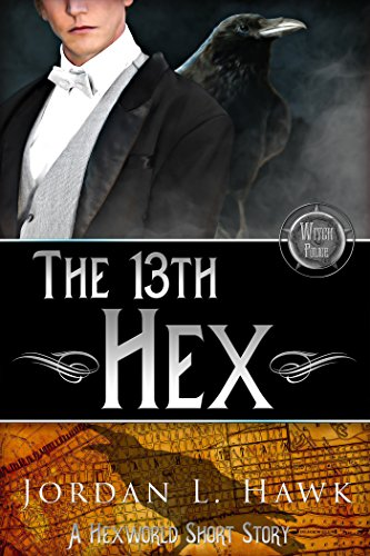 the-13th-hex-a-hexworld-short-story-english-edition