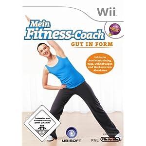 Mein Fitness-Coach – Gut in Form