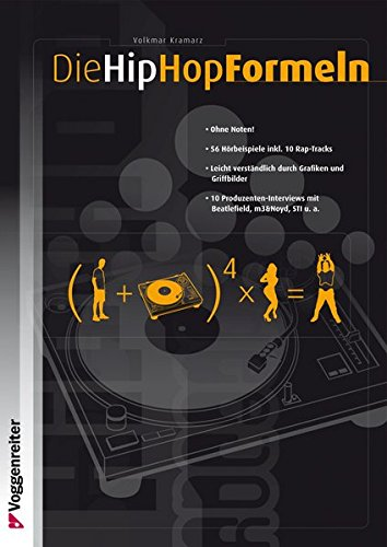 Hip-Hop-Formeln