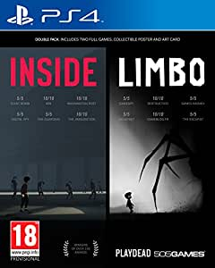 Inside Limbo Doublepack - PlayStation 4