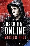 Buchinformationen und Rezensionen zu Dschihad Online von Morton Rhue