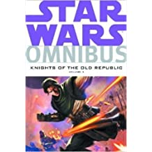 Star Wars Omnibus: Knights of the Old Republic v. 3 by John Jackson Miller (2014-04-30)