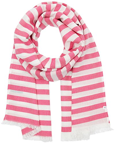 Marc O´Polo Denim Damen 741810402355 Schal, Mehrfarbig (Combo S15), One Size - Denim Schal