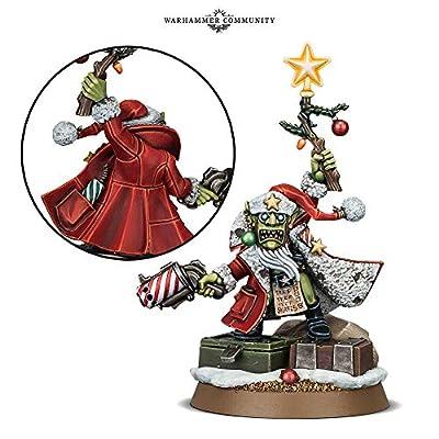 Games Workshop Da Red Gobbo 50-44 - Warhammer 40,000