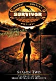 Survivor: The Greatest And Most Outrageous Moments: Season 2: Australian Outback (Checkpoint)