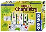 Kosmos Experimente & Forschung 642105 Big Fun Chemistry, Spiel