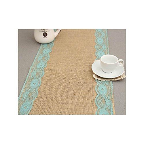 miucoo-natural-hessian-jute-burlap-fabric-lace-table-runner-rustic-wedding-upholstery-decoration-blu