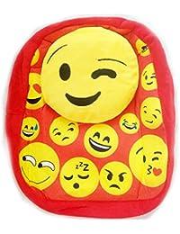 School Bag For Kids Red Cute For Kids Birthday Gift (31 Cm)