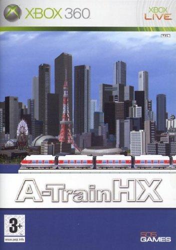 A -Train HX (englische Version)